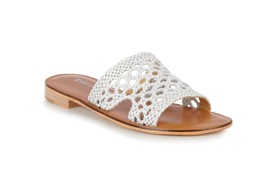 223557f36fe36 Schuhe: luftig, transparent oder mit Print