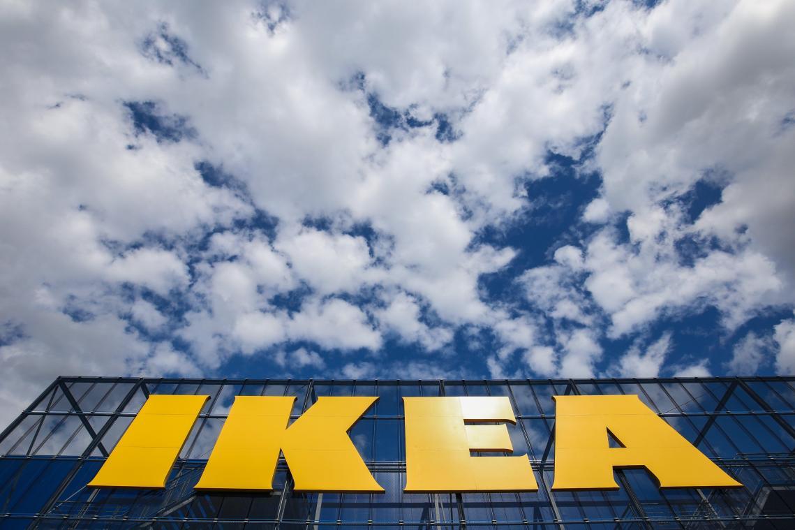 Ikea Experimentiert Ab 2020 In Belgien Mit Dem Verleih Von Möbeln