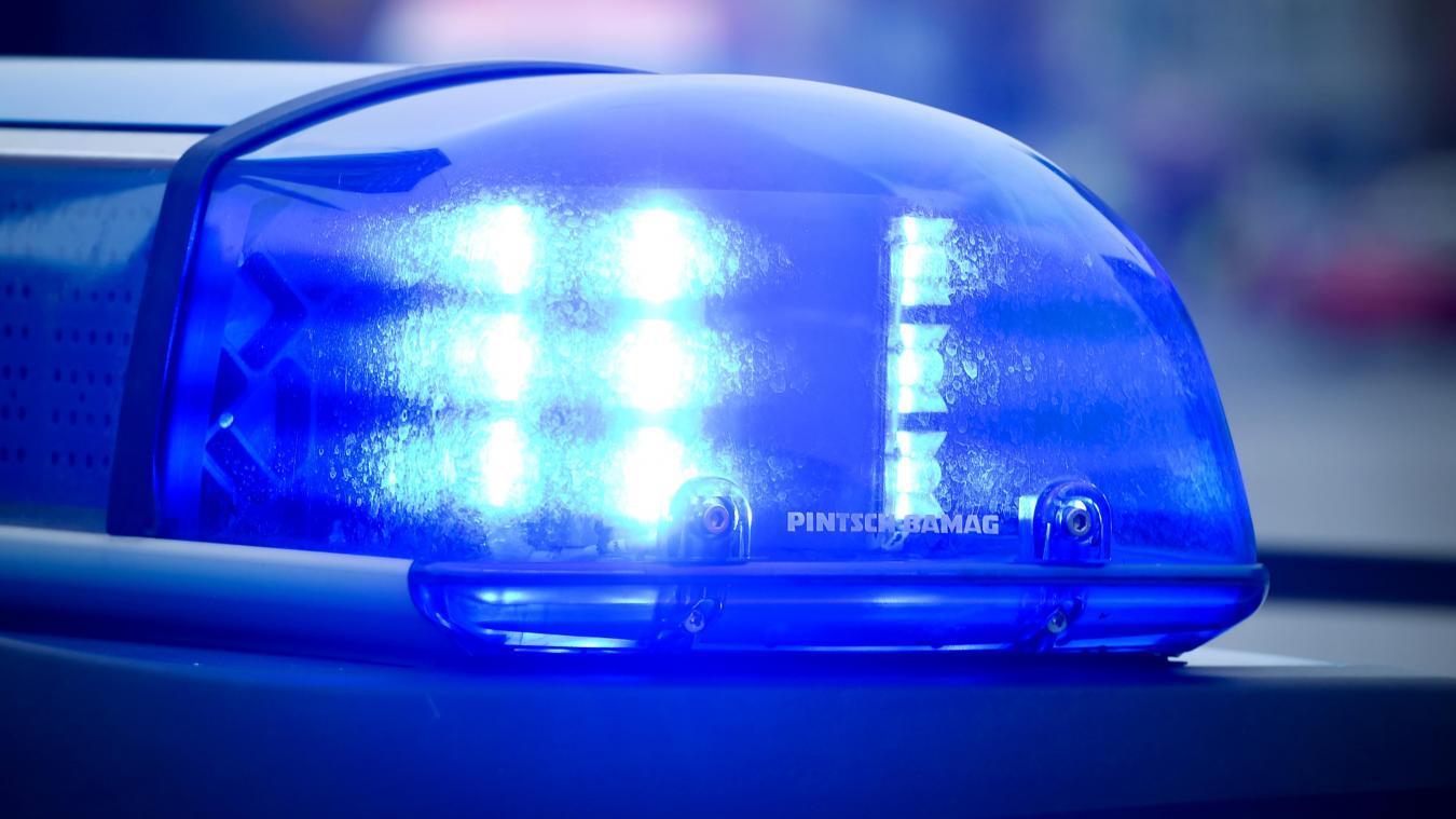 Illegal Entsorgte Möbel An Der Talsperre Polizei Sucht Zeugen