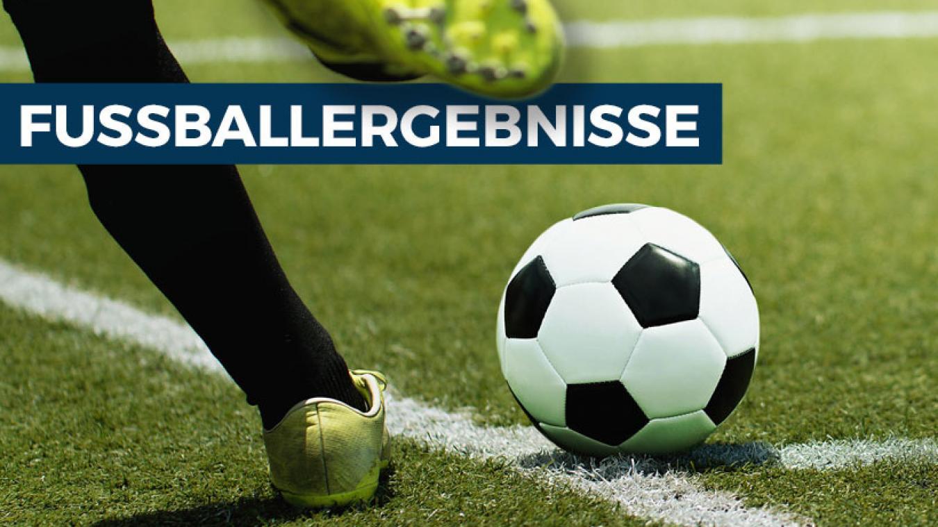 Fußballspiele Em