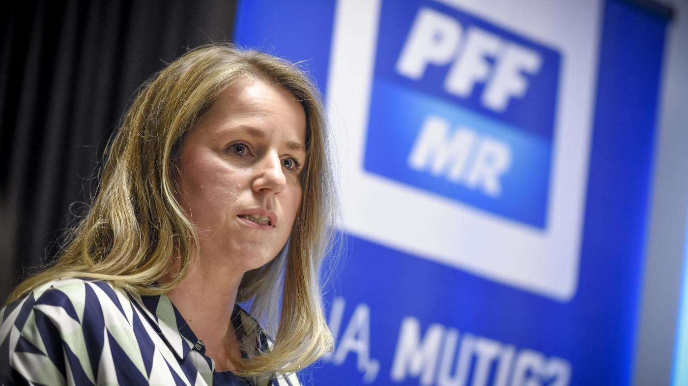 """PDG-Abgeordnete beurteilen Weykmans Arbeit: """"Madame Teflon"""