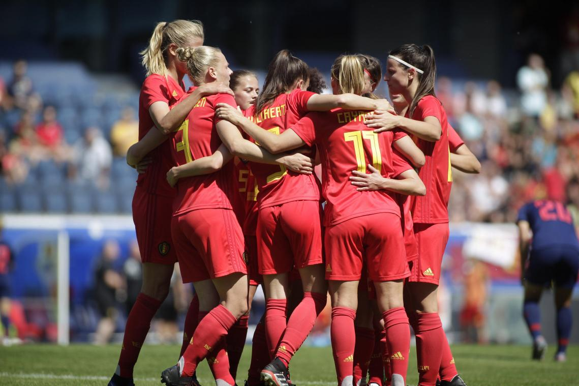 Damen Fußball Weltrangliste