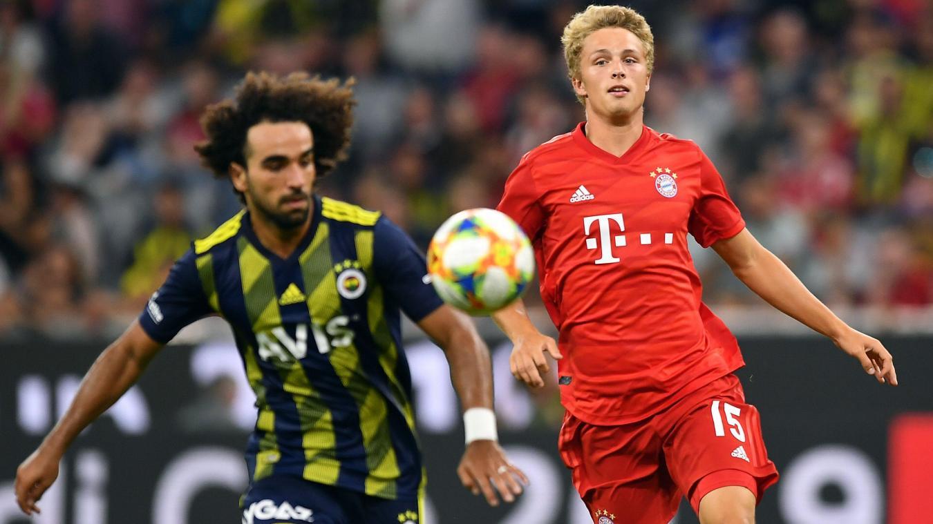 Bayern Gegen Fenerbahce