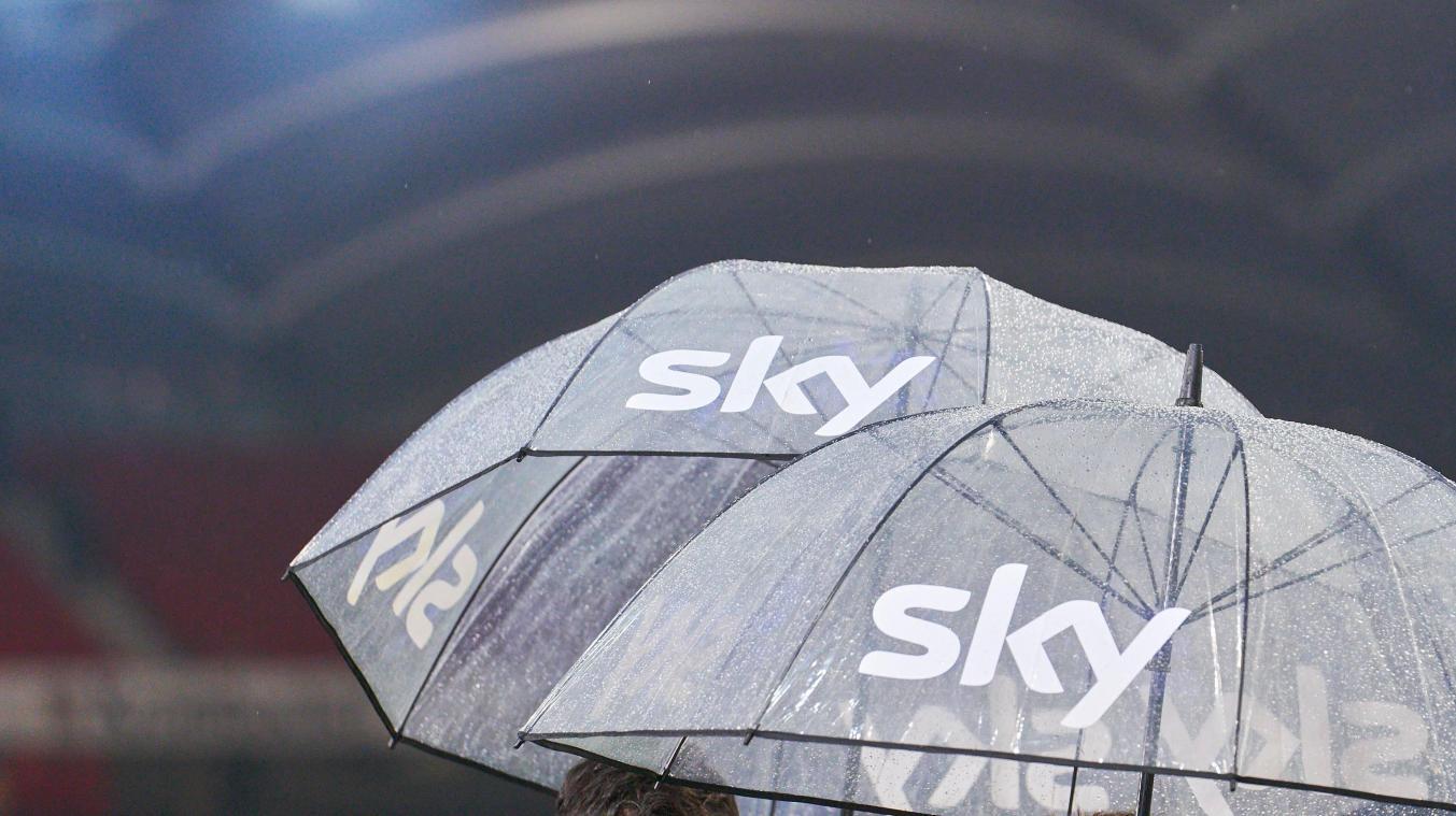 Sky Illegal Empfangen