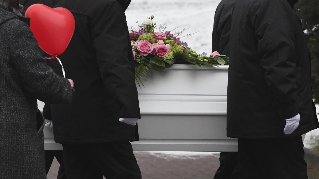 Wie Schnell Beerdigung