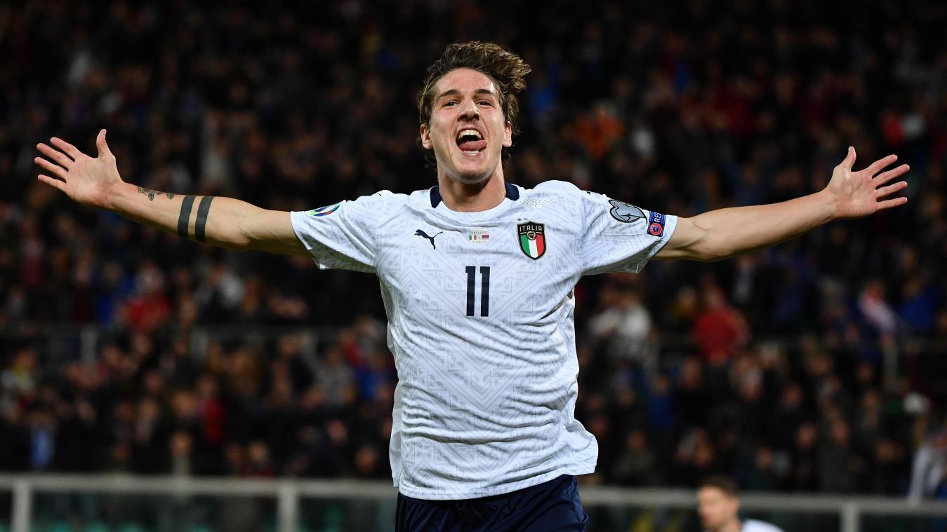 Zehn Spiele Zehn Siege Italien Feiert Em Ticket Mit 9 1