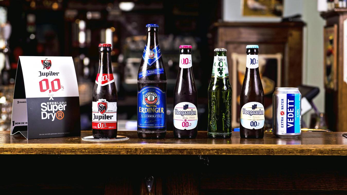Stillen Alkoholfreies Bier