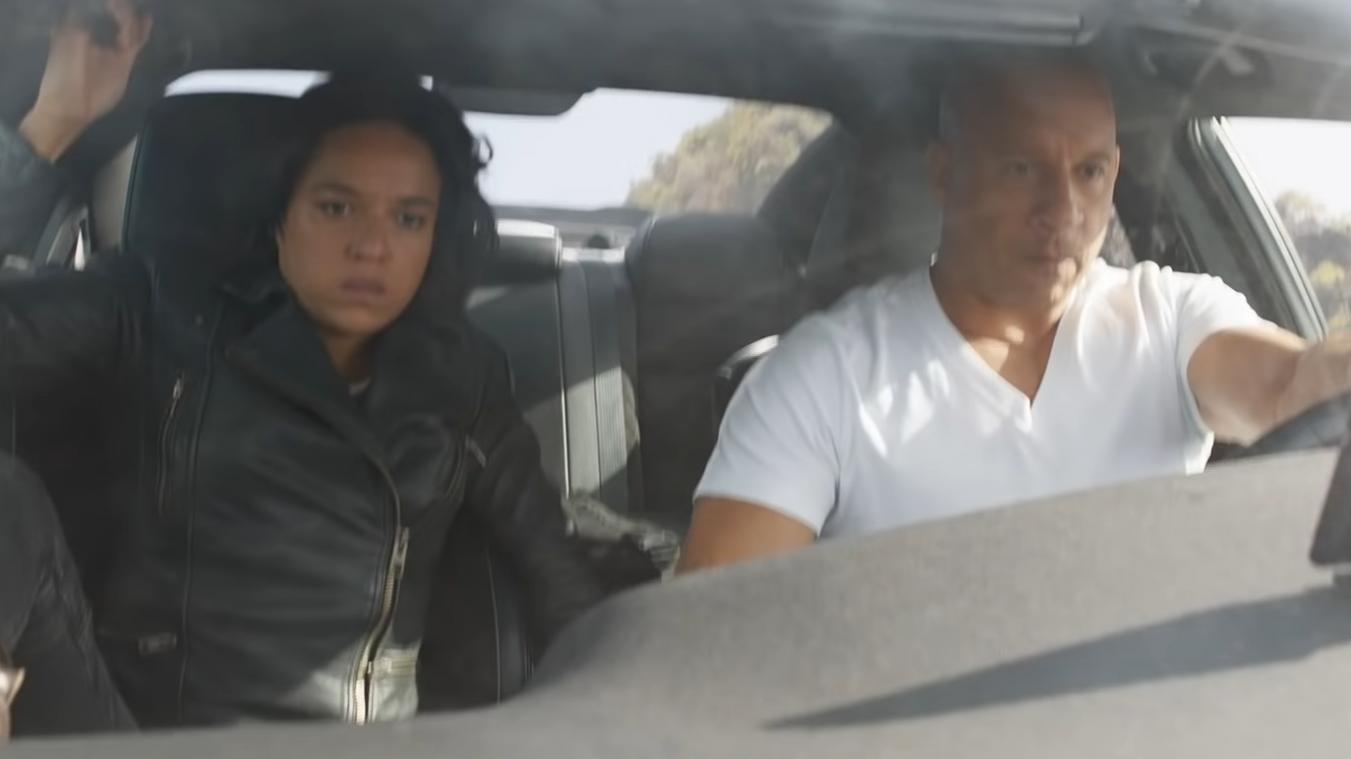 Fast And Furious Erster Teil