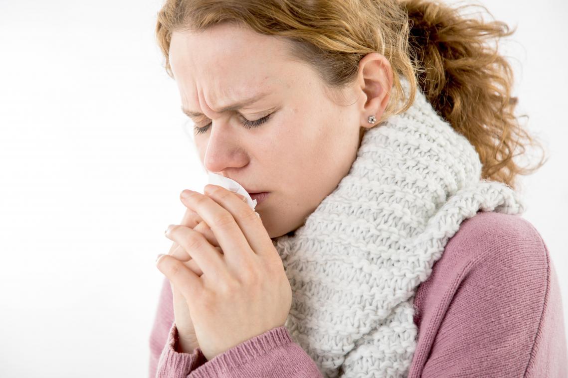 Erkältungssymptome Ohne Erkältung