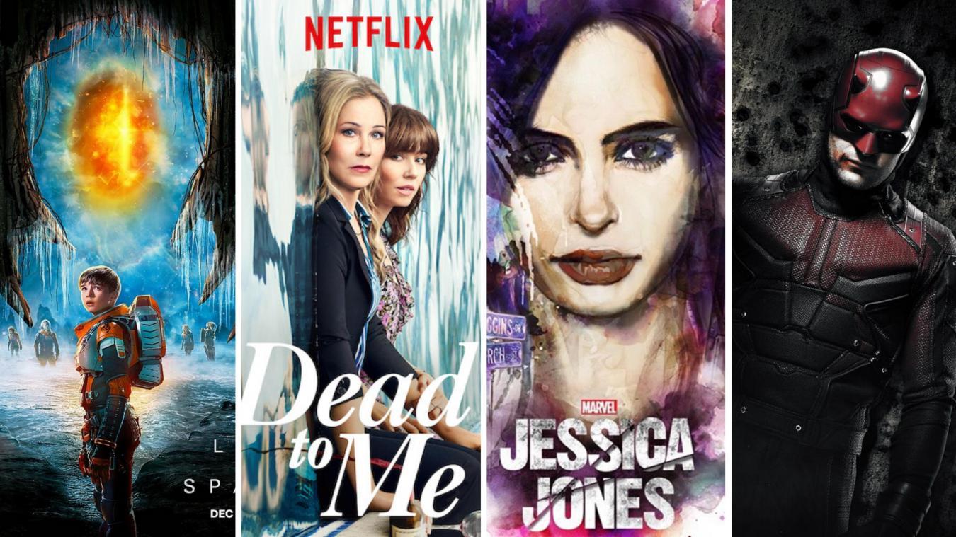 Netflix Tipps Serien
