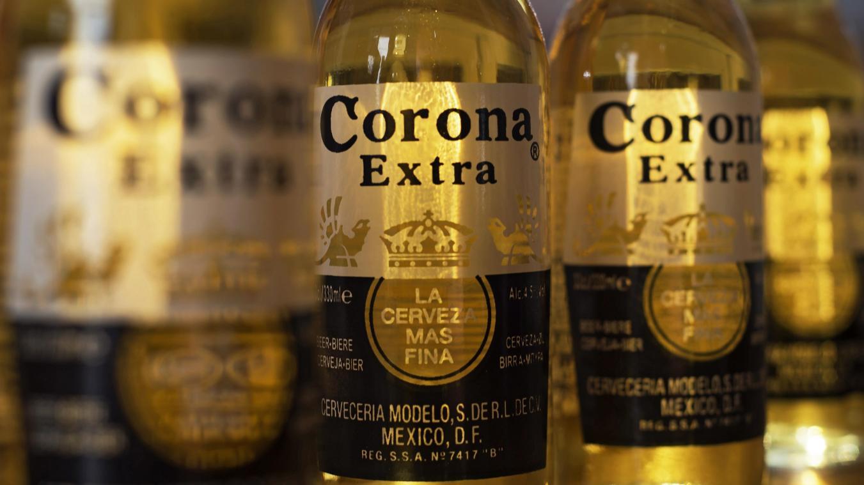 Umsatz Corona Bier