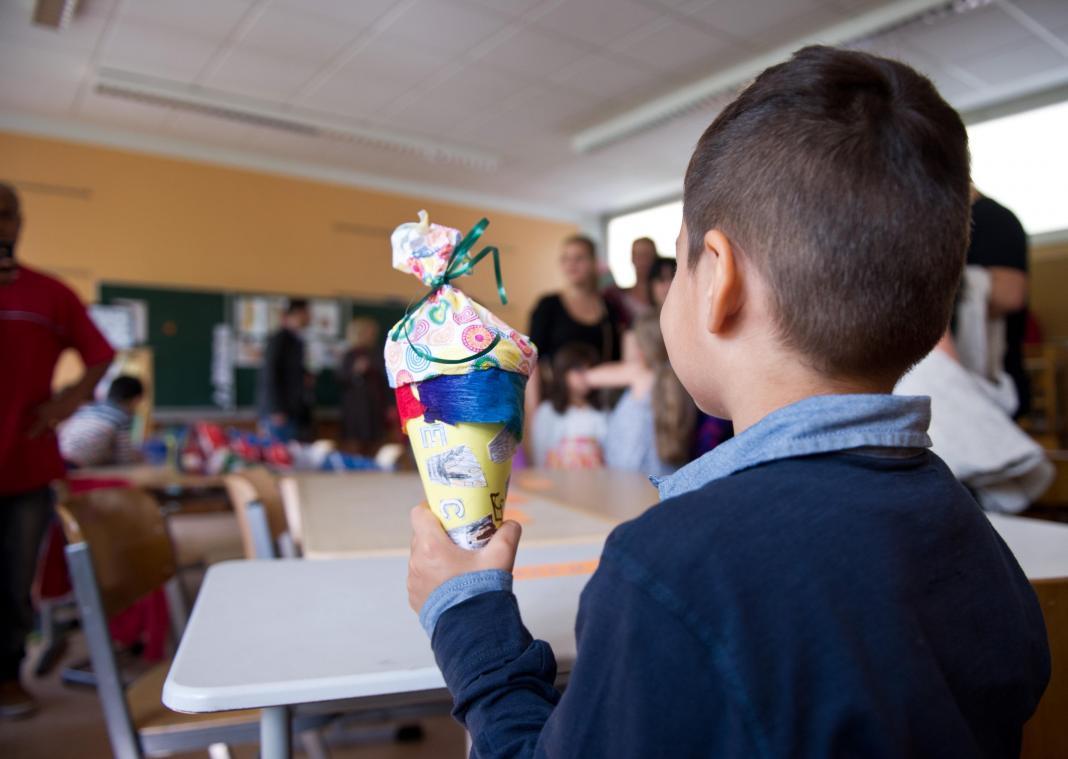 Kindergarten Pflicht Vor Einschulung