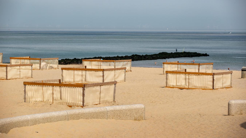 Corona Sommer Am Meer Was Ist Wo An Der Belgischen Küste Erlaubt Grenzecho