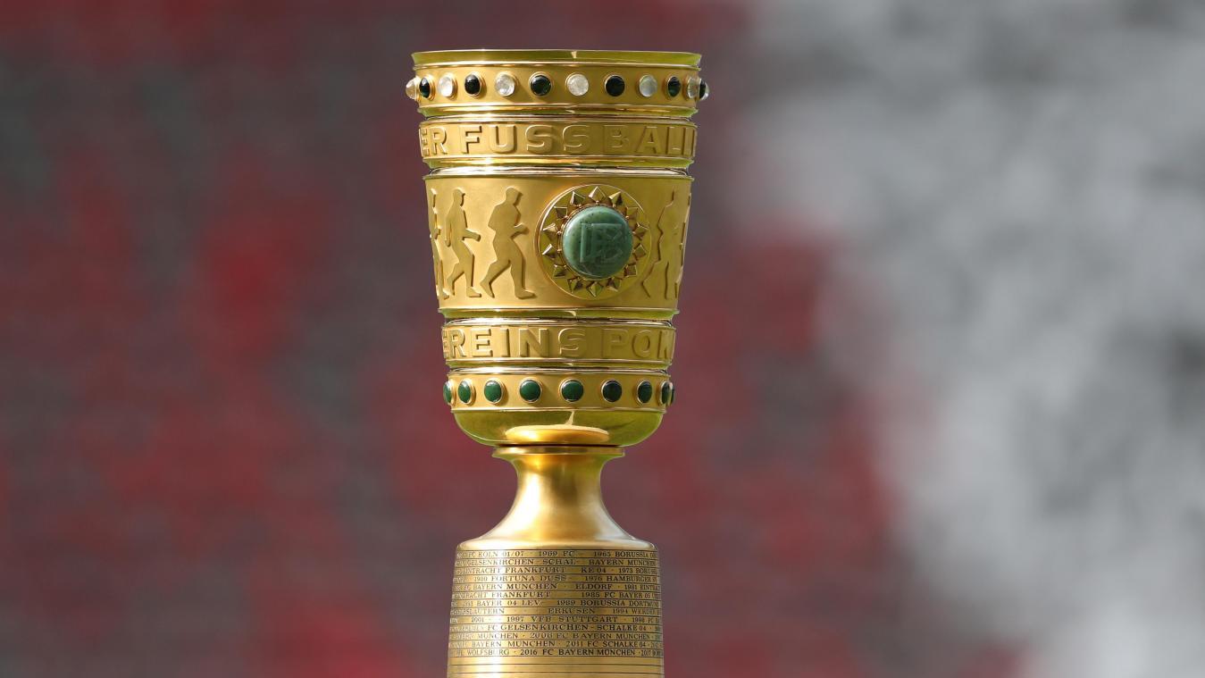 Wo Wird Der Dfb Pokal übertragen