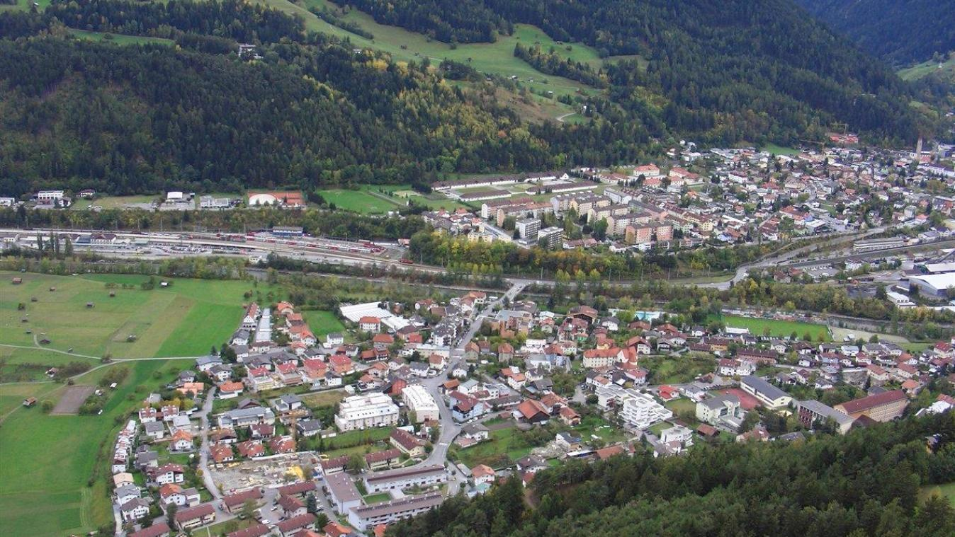 Erdbeben Tirol