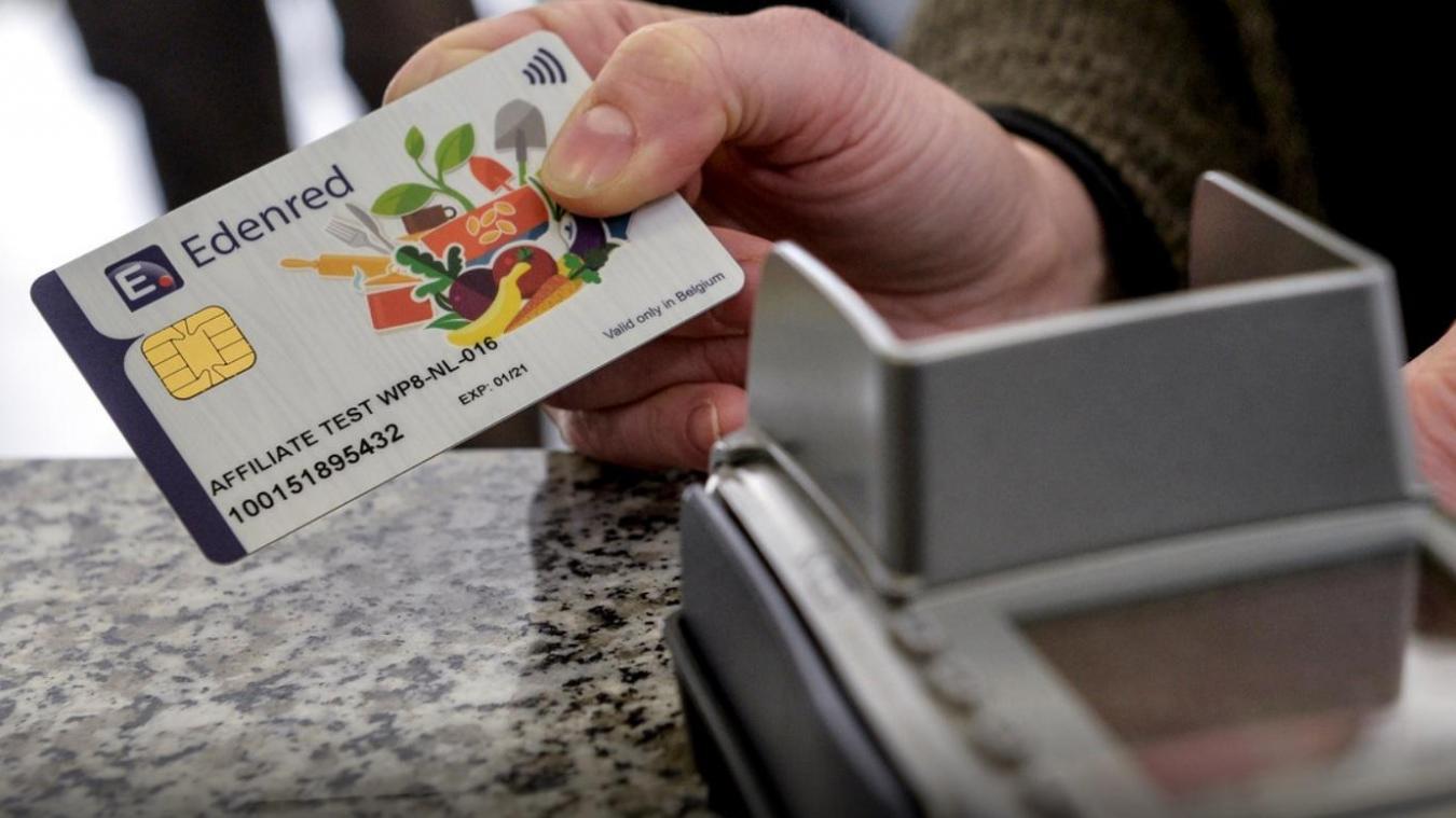 Neue Regeln für Mahlzeitschecks Ab September wird an der Kasse ...