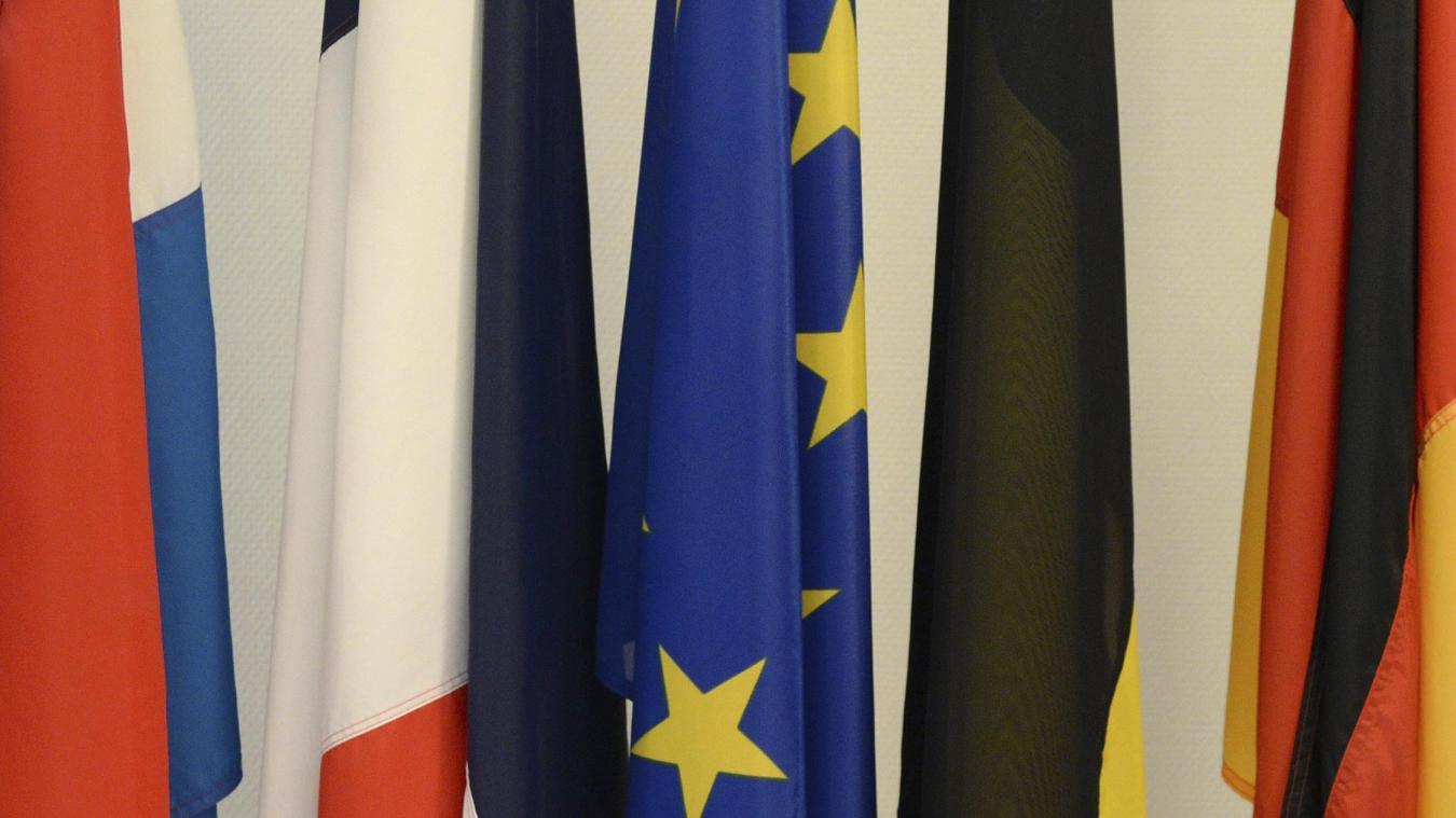 Grenzen Belgien Deutschland Offen