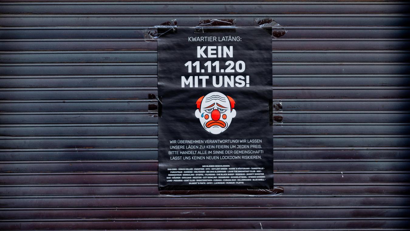 Köln 11.11.20