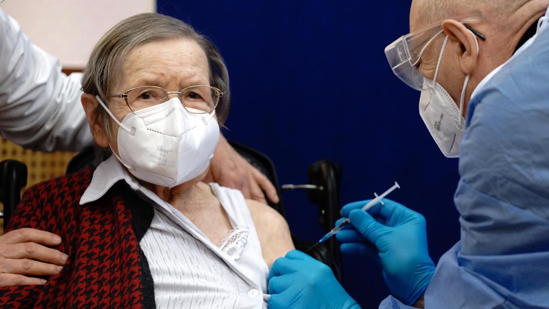 Corona-Impfungen starten in Europa – Belgien beginnt am Montag - GrenzEcho