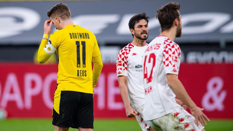 Dortmund Gegen Hoffenheim 2021