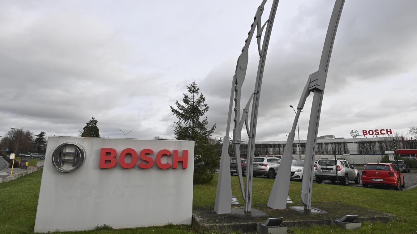 Bosch Entlassungen