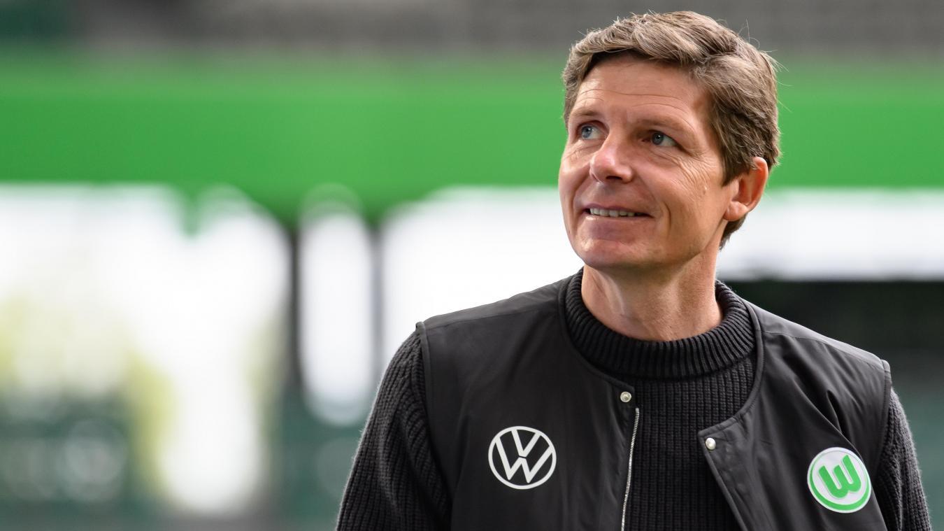 Neuer Trainer Wolfsburg