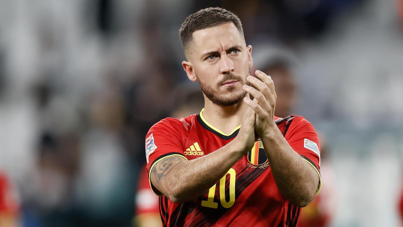 Verhandlungen sollen laufen Kehrt Eden Hazard zum FC Chelsea ...