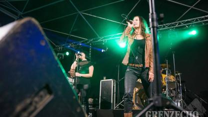 "<p>Coverclub bei ""Summertime in St.Vith""</p>"